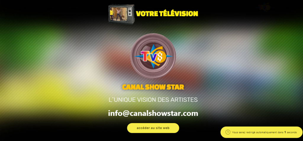 Web Pros CanalShowStar-1024x479 Digital Marketing Agency
